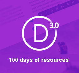 DIVI: 100 days to version 3