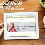 Content Hacks eBook