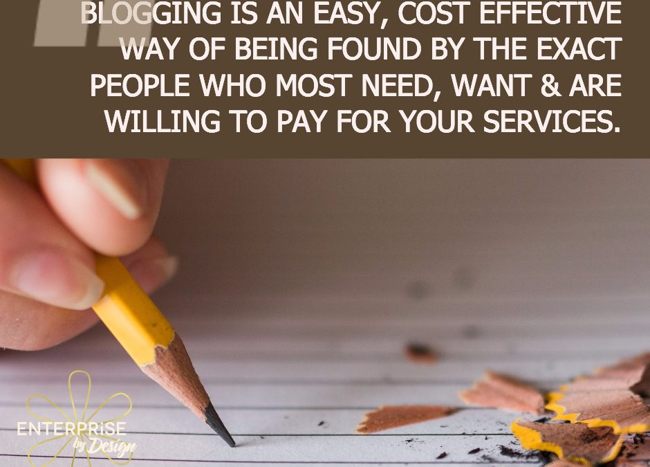 Blogging Basics: How to Get More Eyes on Your Website