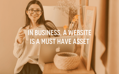 In Business, A Website Is A Must Have Asset