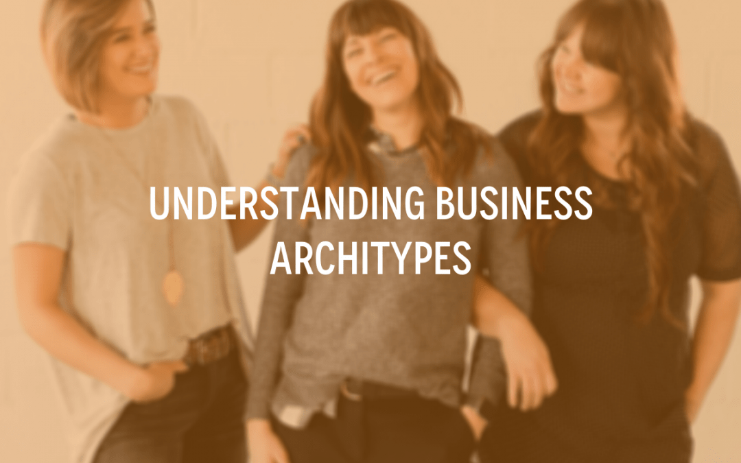 Using Archetypes in Business