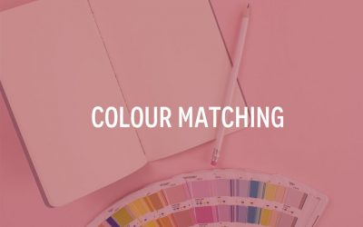 A guide to matching colours