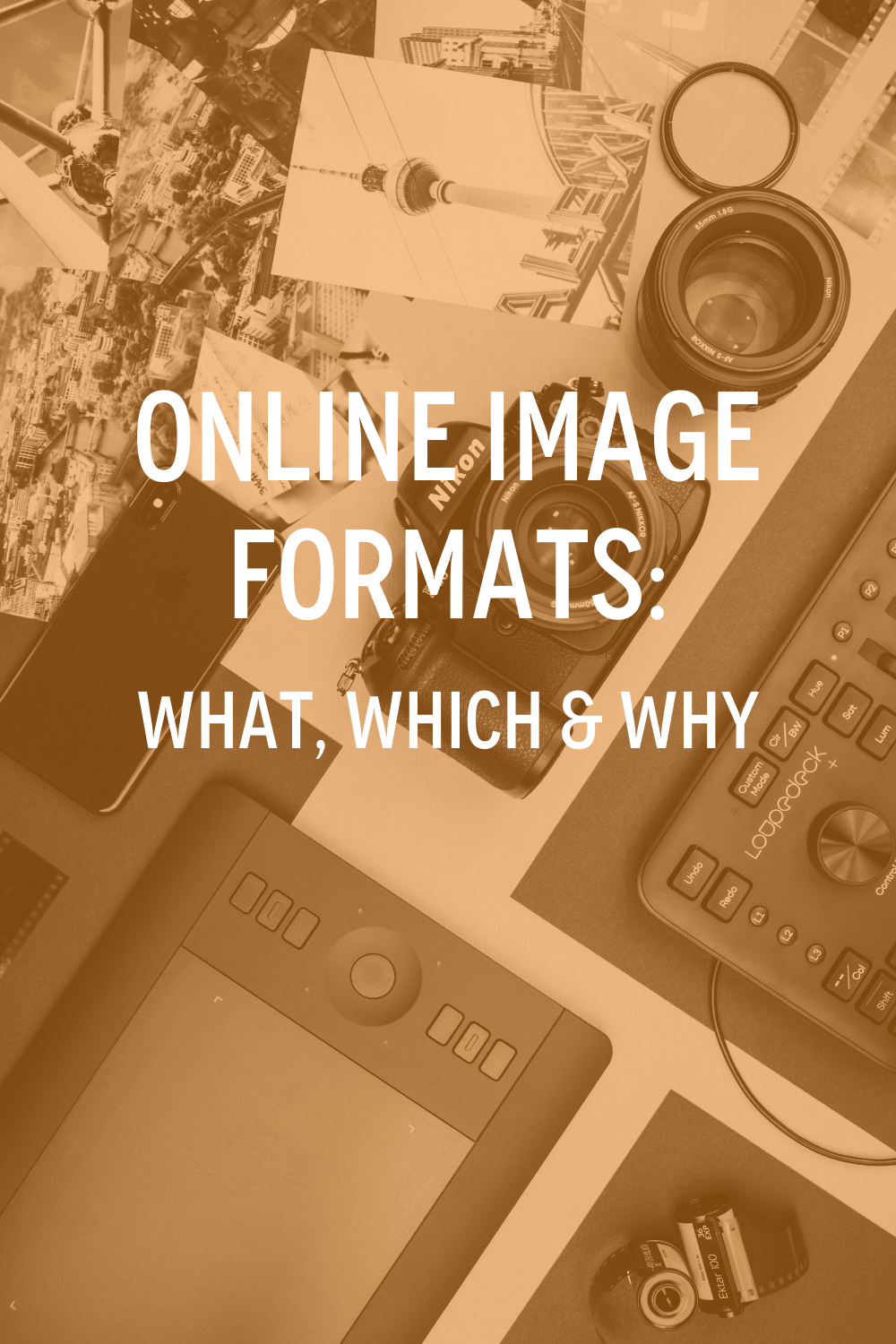 Which image format to use on the web