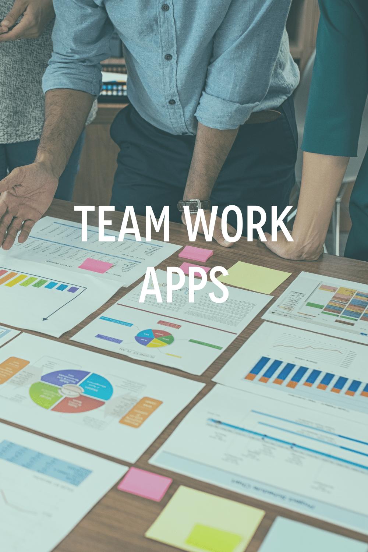 teamwork apps